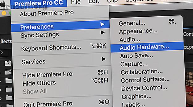 Si vous souhaitez enregistrer des voix off dans Adobe Premiere Pro, sans savoir par où commencer, voici tout ce que vous devez savoir.