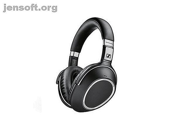 Estos auriculares inalámbricos proporcionan la banda sonora perfecta, ahora con hasta un 75% de descuento en MSRP en MakeUseOf Deals.