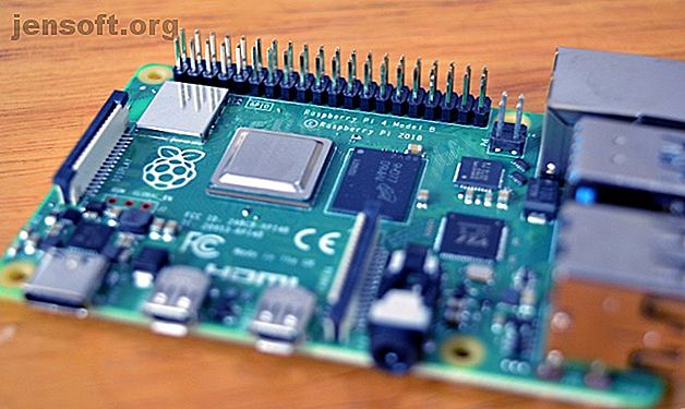 Le Raspberry Pi est idéal pour jouer à des jeux vidéo classiques.  Voici comment démarrer avec le jeu rétro sur votre Raspberry Pi.