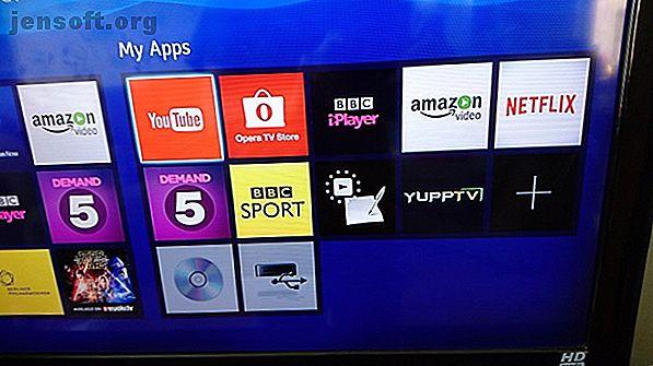 Les téléviseurs intelligents sont partout maintenant!  Voici les meilleurs projets de télévision intelligente que vous pouvez réaliser avec rien de plus qu'un Raspberry Pi.