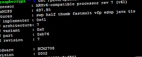 Vous voulez tirer le meilleur parti de votre Raspberry Pi?  Prenez le contrôle total avec ces commandes de terminal Raspberry Pi.