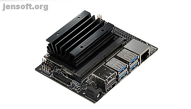 Nvidia rejoint le marché du conseil de loisirs, mais le Jetson Nano remplace-t-il votre Raspberry Pi?