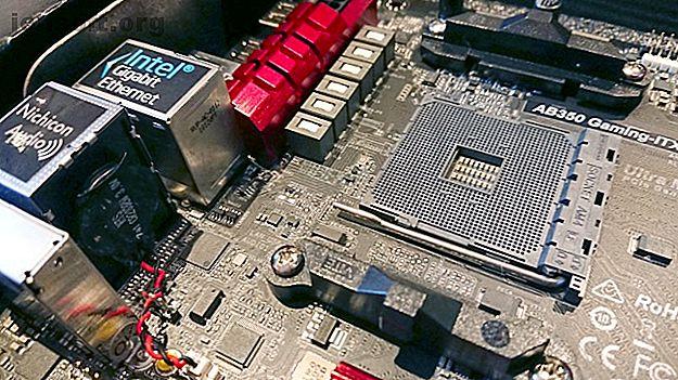 Möchten Sie einen kleinen PC bauen?  So bauen Sie einen kleinen Gaming-PC oder ein Media Center mit einem Mini-ITX-Motherboard.