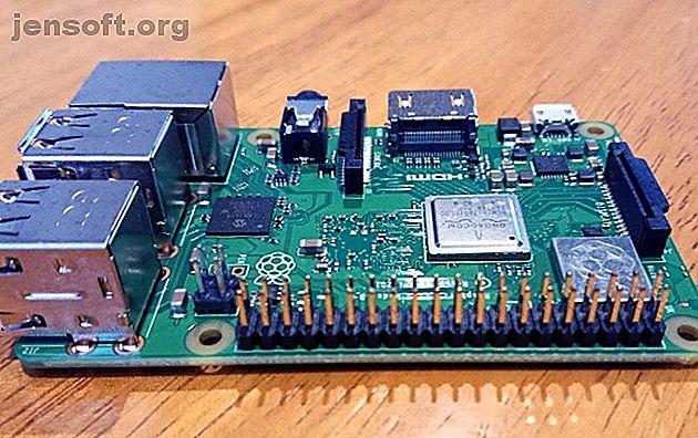 Vous voulez un arrêt ordonné pour votre Raspberry Pi?  Voici comment ajouter un script d'arrêt et d'alimentation au Raspberry Pi.