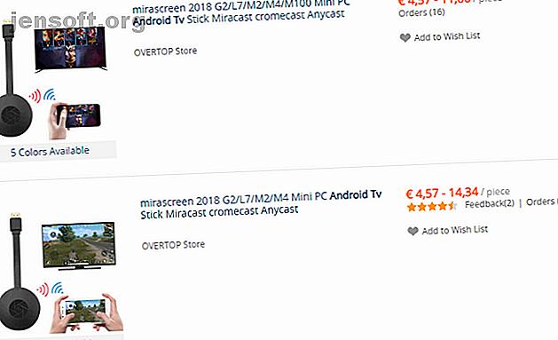 Dans cet article, nous présentons Google Chromecast par rapport à Android TV pour vous aider à déterminer lequel est le meilleur.