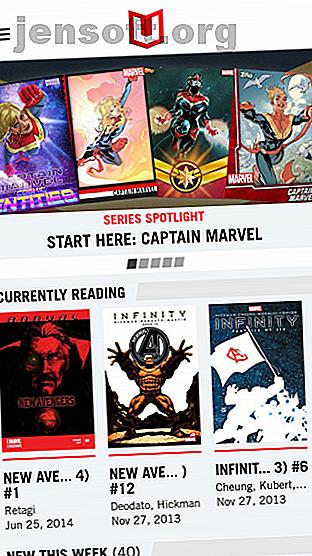 Voici les meilleurs lecteurs de bandes dessinées pour Android si vous êtes un fan de bandes dessinées qui cherche à lire des bandes dessinées sur votre appareil Android.