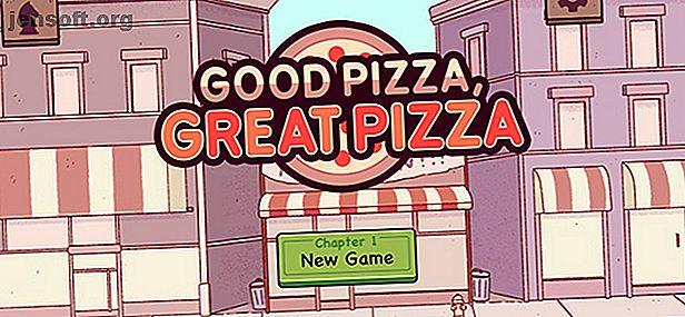 Vous recherchez les meilleurs jeux de cuisine pour Android et iPhone?  Testez vos compétences culinaires virtuelles avec ces titres super amusants.