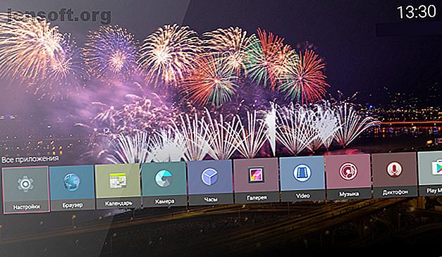 Il est facile de remplacer le lanceur Android TV!  Voici les meilleures applications de lanceur Android TV que vous devriez envisager d'utiliser.