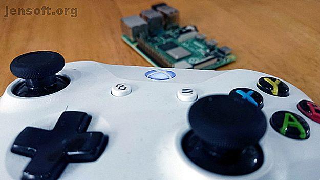 Voici un guide pas à pas pour connecter un contrôleur Xbox One à un Raspberry Pi pour améliorer les jeux!
