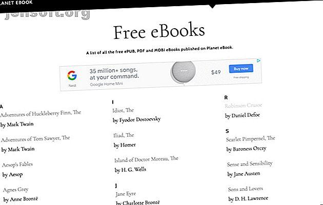 Si vous savez où chercher, vous pouvez vous procurer des livres électroniques gratuits à lire en ligne, télécharger sur votre ordinateur ou transférer sur votre Kindle.