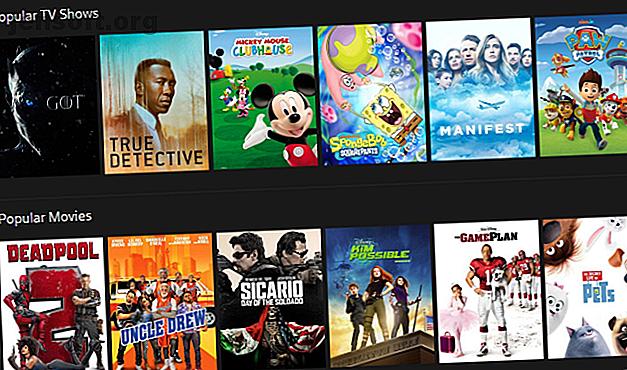 Grâce au streaming, il existe désormais plus de moyens de regarder la télévision en ligne.  Voici les meilleurs sites pour regarder la télévision sur votre ordinateur.