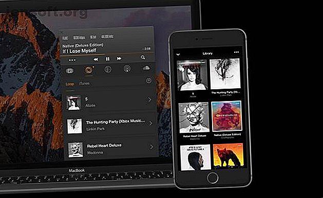 Si vous êtes un audiophile qui préfère le son haute résolution, iTunes ne le coupera tout simplement pas.  Voici donc les meilleures applications de lecteur de musique haute résolution pour Mac.