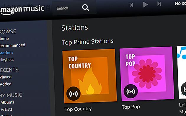 Amazon Echo excelle dans la musique.  Voici toutes les manières d'écouter de la musique en utilisant votre Amazon Echo et Alexa.