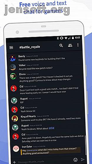 Pas sûr entre Discord et Steam Chat?  Voici tout ce que vous devez savoir sur la messagerie en ligne pour les joueurs.