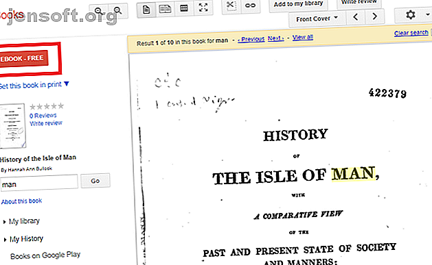 Voici comment télécharger des livres à partir de Google Livres, y compris le moteur de recherche Google et la boutique Google Play Books.