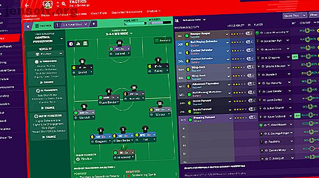 अच्छे और बुरे खेल प्रबंधन खेल हैं।  यहाँ सबसे अच्छे खेल प्रबंधन खेल हैं जिन्हें आप आज खेल सकते हैं।