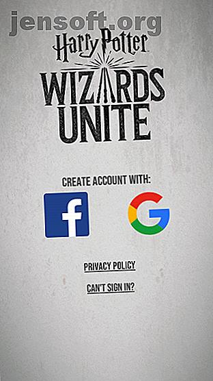 Vous ne savez pas ce qu'est Harry Potter: Wizards Unite?  Voici tout ce que vous devez savoir sur Harry Potter: Wizards Unite!