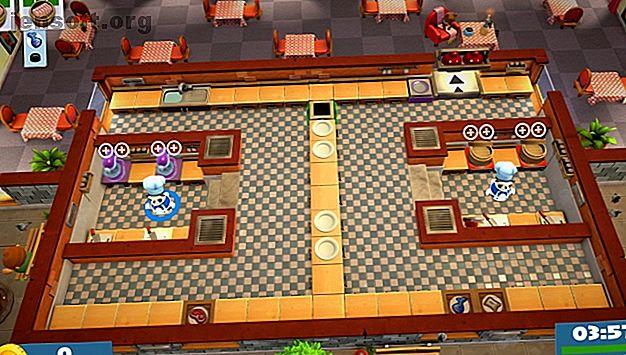 ओवरकूकड 2 हैंग होने का आसान खेल नहीं है।  यहां आपको सफल होने में मदद करने के लिए सबसे अच्छा ओवरकुक 2 टिप्स दिए गए हैं।