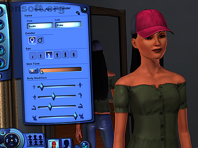 Ecco una carrellata completa delle principali differenze tra The Sims 3 e The Sims 4.