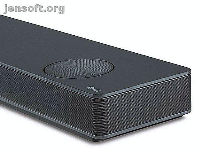 Dolby Atmos ist die neueste Klanginnovation für Ihr Heimkino - und diese Dolby Atmos-Soundbars eignen sich perfekt für den Job.