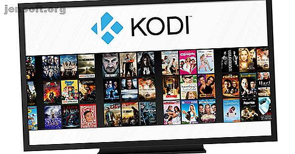Hva er Kodi?  Se for deg din egen versjon av Netflix eller Amazon Prime Video, men en som er helt gratis!