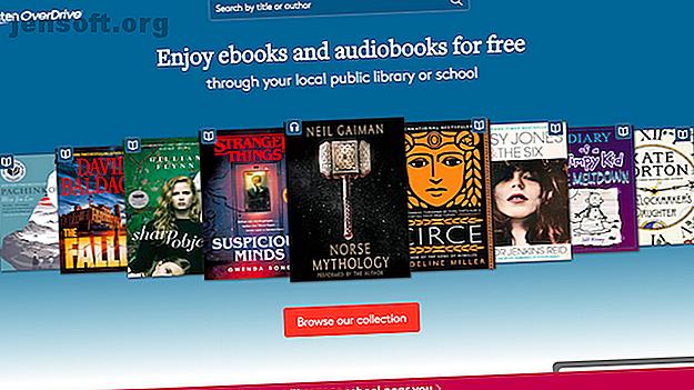 Les livres audio peuvent être assez coûteux.  Voici comment obtenir des livres audio gratuits et bon marché que vous pouvez écouter sans vous ruiner.