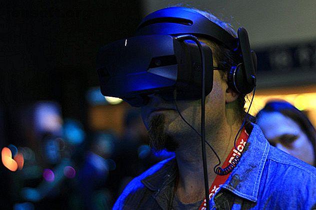 Voici tout ce que vous devez savoir sur la réalité virtuelle à l'IFA 2018.