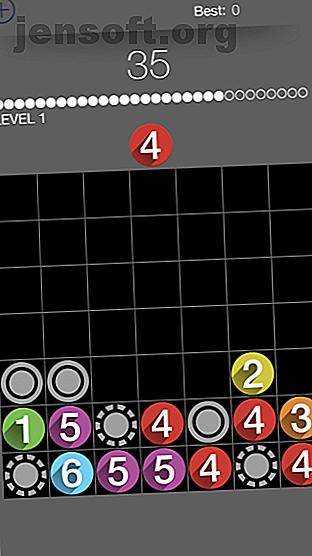 यहां iPhone और iPad के लिए सबसे अच्छा ऑफ़लाइन गेम हैं।  कौन कहता है कि आप अपने iOS डिवाइस पर गेम खेलने के लिए इंटरनेट एक्सेस करते हैं?