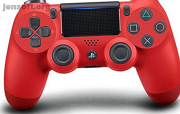 Βρήκαμε μερικούς από τους καλύτερους ελεγκτές PS4 για διάφορους προϋπολογισμούς και στυλ παιχνιδιού.  Ακριβώς εγκαίρως για τα Χριστούγεννα!