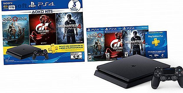 Voici quelques-uns des meilleurs cadeaux pour les joueurs, y compris les joueurs PC, PS4 et Xbox One, y compris les nouveaux jeux, les joueurs mobiles, et plus encore!