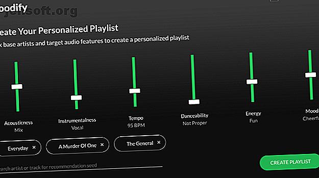 Spotify facilite la découverte de nouveaux morceaux.  Découvrez ces applications intéressantes pour obtenir de nouvelles listes de lecture ou recommandations d'albums.