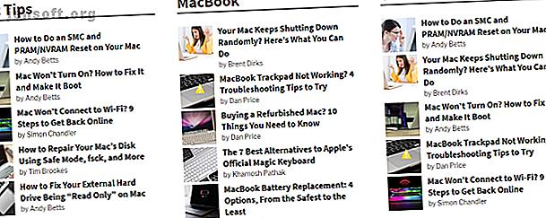 Êtes-vous passionné par Apple?  Voici les blogs en ligne, les babillards électroniques et les ressources relatives à Apple que vous devriez mettre en signet.