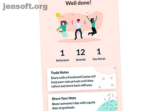 Quiere comenzar a escribir en un diario para mejorar su día o simplemente su salud mental.  Comience hoy un diario con estas aplicaciones gratuitas.