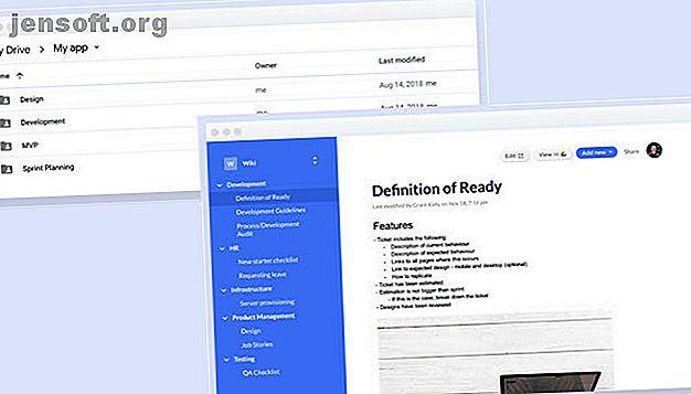 Utilisez ces cinq applications Web et utilisez Docs, Feuilles, Diapositives et Photos pour augmenter votre productivité de quelques crans.