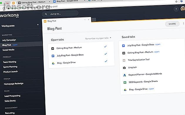Voici quelques extensions utiles de Google Chrome pour une meilleure expérience multitâche.