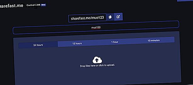 Müssen Sie eine große Datei über das Web übertragen?  Von der temporären Freigabe bis zum Torrent-Cloud-Hybrid bieten diese Websites alles.