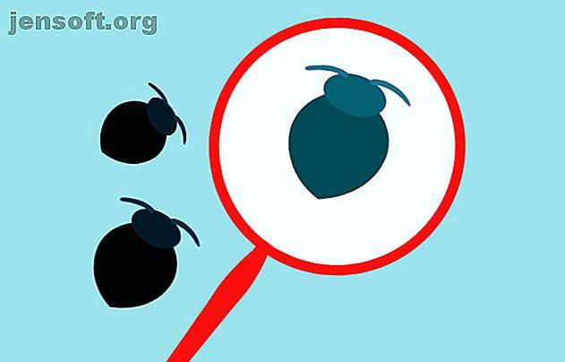 Les punaises de lit sont minuscules et envahissantes.  Ces sites Web et applications faciliteront l'évitement, l'identification et la destruction de ces parasites.