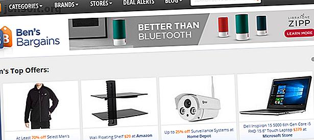 eBay est un site utile pour trouver des offres bon marché, mais ne négligez pas ces sites commerciaux qui peuvent être moins chers qu'eBay.