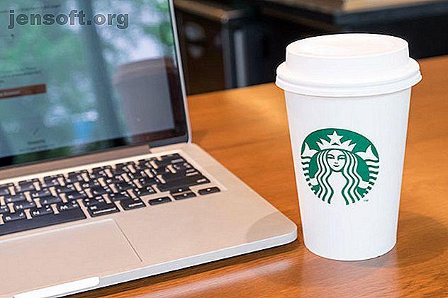 Il n'y a rien de mieux que de marquer le Wi-Fi gratuit.  Voici quelques moyens de trouver une connexion Wi-Fi illimitée et gratuite, où que vous soyez.