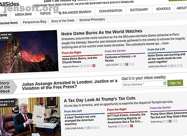 Möchten Sie die besten Nachrichtenseiten finden?  Diese Liste der bestplatzierten Nachrichtenseiten tötet gefälschte Nachrichten und veröffentlicht glaubwürdigen Inhalt.