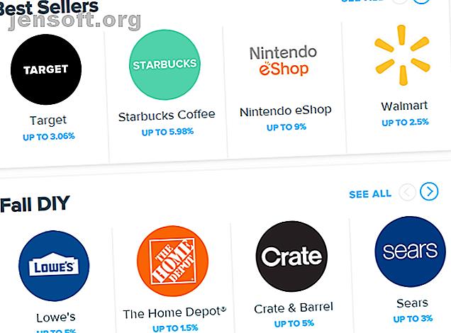 Lumrade med oönskade presentkort du inte vill ha?  Här är de bästa webbplatserna där du kan sälja oönskade presentkort till andra människor.