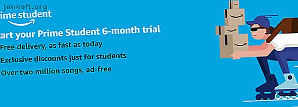 Avez-vous une adresse e-mail de votre école ou collège?  Découvrez les avantages que vous pouvez exploiter avec votre compte de messagerie EDU.