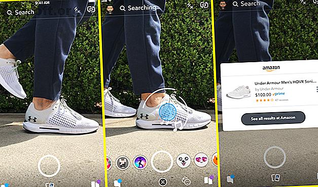 Ces applications de reconnaissance d'images vous permettent d'identifier des pièces de monnaie, des plantes, des produits et bien plus encore avec l'appareil photo de votre téléphone.