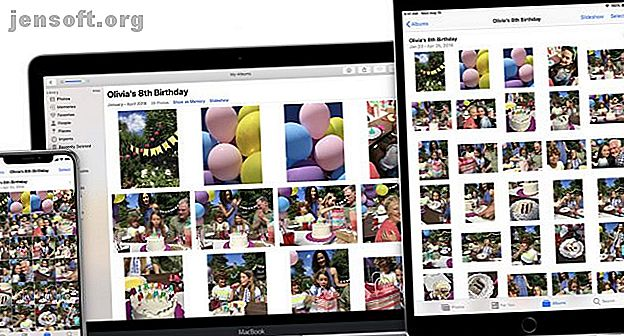 ICloud Photo Library, Dropbox ou Google Photos sont-ils la meilleure application pour sauvegarder vos photos iPhone?