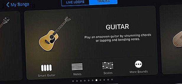 Besoin d'une application de création musicale pour votre iPhone?  Ces applications de production musicale iOS vous permettent de créer des mélodies n'importe où.
