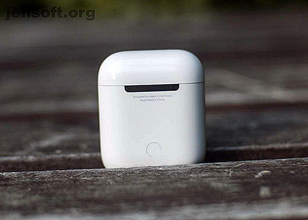 Fungerer ikke Apple AirPods?  Enten du ikke kan koble til, kutte de ut eller ha dårlig lyd, her er vanlige problemer og fikser.