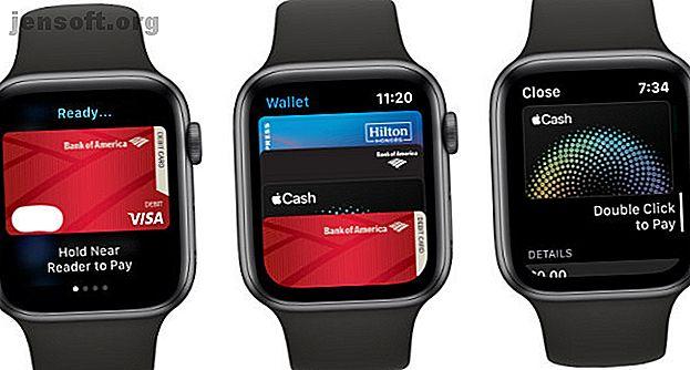 Connaissez-vous les fonctionnalités de sécurité de votre Apple Watch?  Voici comment verrouiller une montre Apple Watch, effacer votre montre Apple Watch, etc.