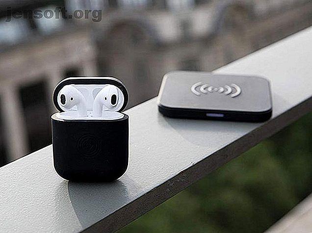 Vous voulez alimenter vos Airpods Apple?  Découvrez ces meilleurs accessoires AirPods pour le chargement sans fil, les crochets auriculaires, etc.