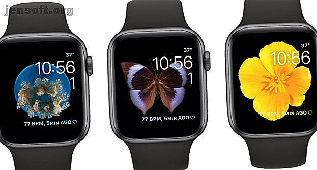 कुछ बेहतरीन कस्टम Apple वॉच चेहरों की तलाश है?  ये सबसे अच्छे Apple Watch चेहरे हैं जिन्हें आप अपनी पसंद के हिसाब से वैयक्तिकृत कर सकते हैं।