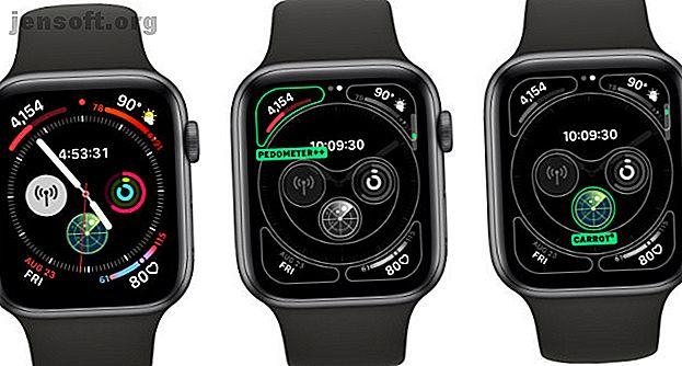 सुनिश्चित नहीं हैं कि क्या Apple वॉच मिल सकती है?  यहाँ कुछ चीजें हैं जो आप एप्पल वॉच के साथ कर सकते हैं।